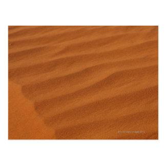 Sanddyn Vykort