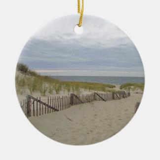 Sanddyner Julgransprydnad Keramik