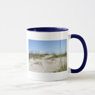 Sanddyner Mugg