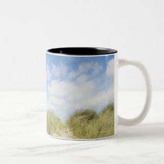 Sanddyner Två-Tonad Mugg