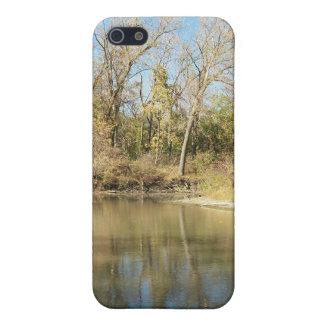 Sandgropen iPhone 5 Cover