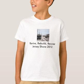 Sandig orkan t shirts