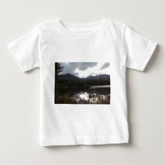 Sandigt strömma den dammBaxter delstatsparken T-shirt