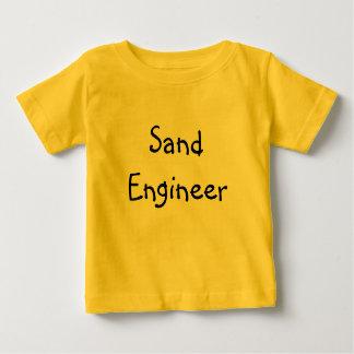 sandingenjör tee
