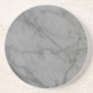 Sandstenunderlägg--Marmor Underlägg För Glas