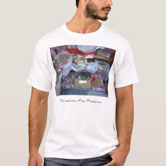 SanFran6 Chinatown, San Francisco T-shirts