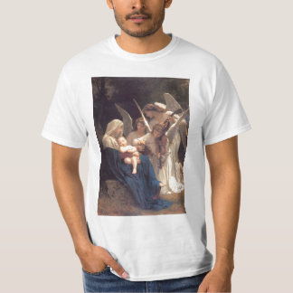 Sång av änglar - William-Adolphe Bouguereau Tröjor