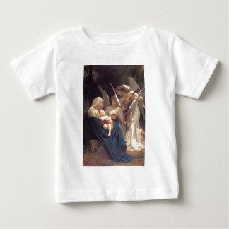 Sång av änglar - William-Adolphe Bouguereau Tshirts