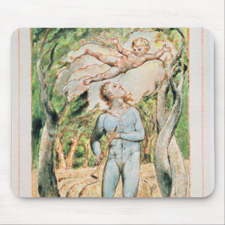 """Sånger av oskuld; """"pipblåsaren"""", 1789 musmatta"""