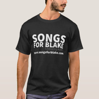 Sånger för den Blake utslagsplatsen Tröja