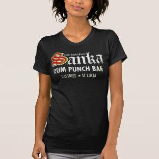 Sanka Tee Shirts