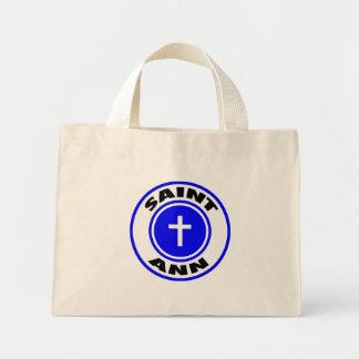 Sanktt Ann Mini Tygkasse