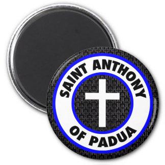 Sanktt Anthony av Padua Magnet