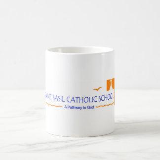 Sanktt basilikakaffemugg kaffemugg