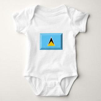 Sanktt Lucia flaggajuvel Tröja