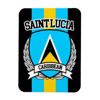 Sanktt Lucia Magnet