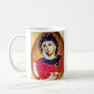 Sanktt margarita kaffemugg