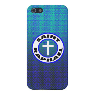 Sanktt Raphael iPhone 5 Cases