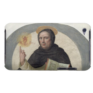 Sanktt Vincent Ferrer (frescoen) Barely There iPod Case