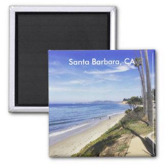Santa Barbara Montecito Kalifornien fjärilsstrand Magnet