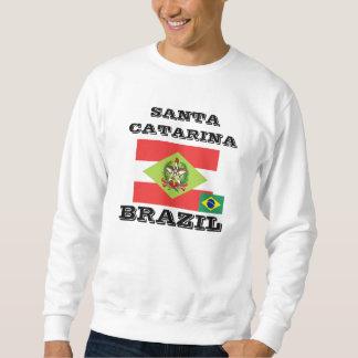Santa Catarina Brasilien tröja