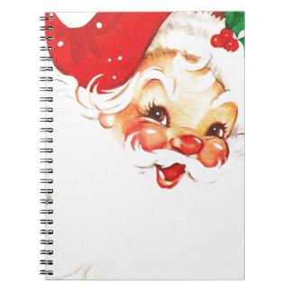 Santa Claus #2 Anteckningsbok
