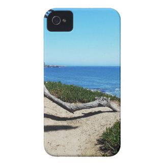 Santa Cruz kusten iPhone 4 Case