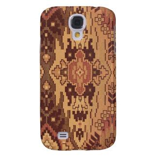 Santa Fe Speckfodral Galaxy S4 Fodral