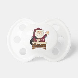 Santa glad helg napp