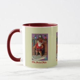 Santa god julmugg mugg