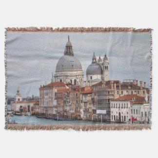 Santa Maria dellahonnör, Venedig italien Mysfilt