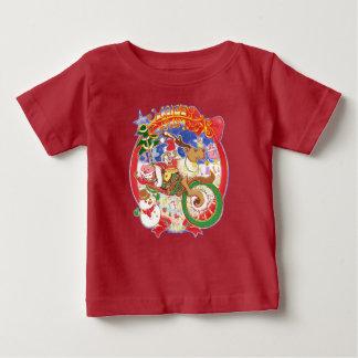 SANTA  MATAGARINA ~BABY T-shirt ~