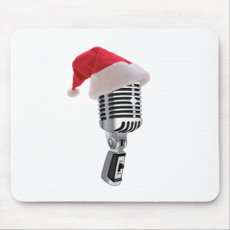santa mikrofon musmatta