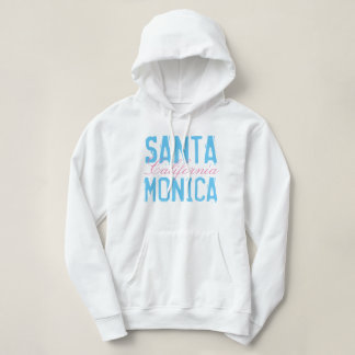 Santa Monica Kalifornien T-shirt