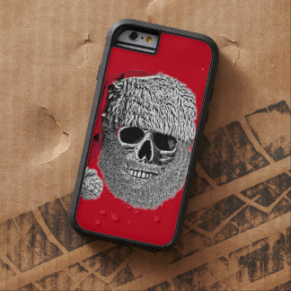 Santa skalle tough xtreme iPhone 6 case