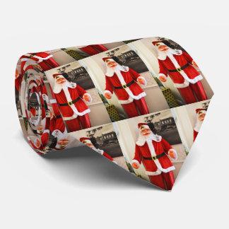 Santa Slips