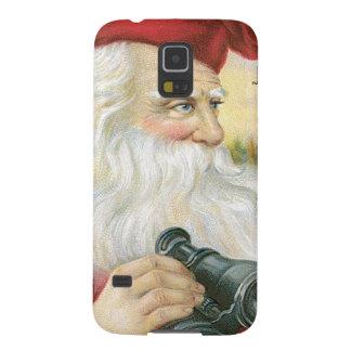 Santa söker efter dig! galaxy s5 fodral