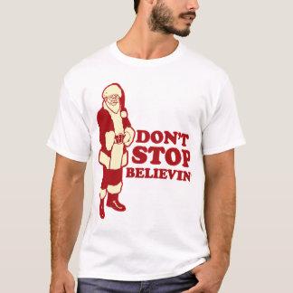 Funny Santa Claus Christmas T Shirts