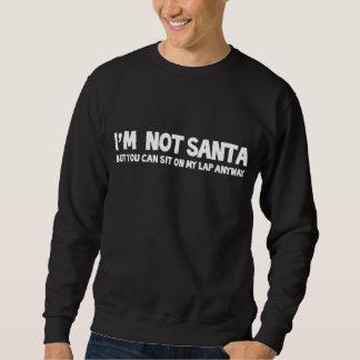 Santa T skjorta Långärmad Tröja