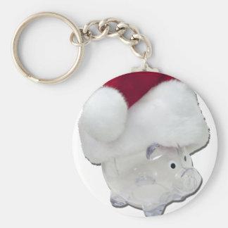 SantaFunds112810 Rund Nyckelring