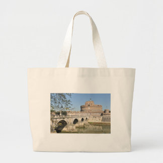 Sant'Angelo slott i Rome, italien Jumbo Tygkasse