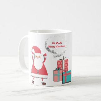 Santas god jul kaffemugg