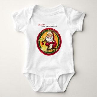 Santas listar - Better är bra T Shirt