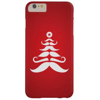 Santas mustaschjulgran barely there iPhone 6 plus fodral