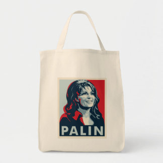Sarah Palin Tygkasse