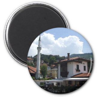 Sarajevo - moské magnet