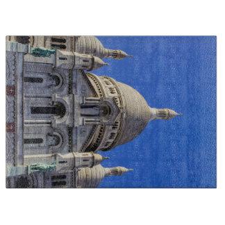 Sarcre Coeur Basilica i Paris, frankrike