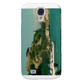 Sardegnia Galaxy S4 Fodral