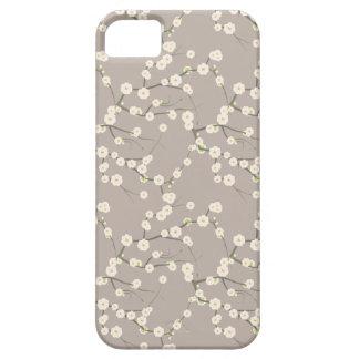 Säsong av kärlek i ljust - brunt iPhone 5 skydd