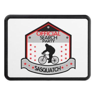 Sasquatch officiellt sökandeparty skydd för dragkrok